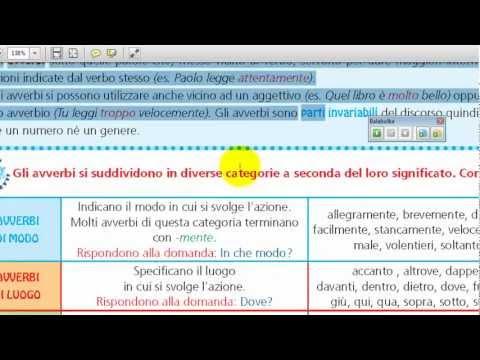 DSA - Disturbi dell'Apprendimento TUTORIAL 1- BALABOLKA-