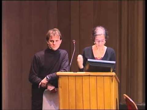 Silvia Magnani - La Prossemica vocale nell'arte del canto - parte 1/2