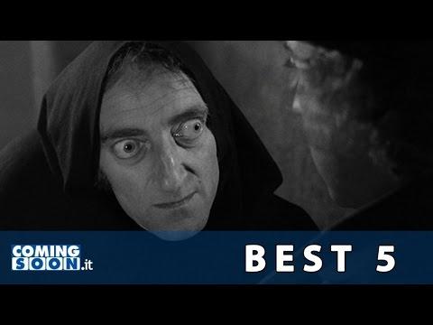 Top 5: i momenti più esilaranti di Frankenstein Junior