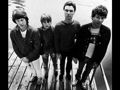 Stop Making Sense - Talking Heads - Full Concert (Loots Lobby)