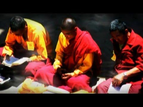 Ethnophonic Ensemble - Jade Summit Temple