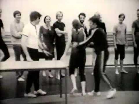 Colombaioni's Clown Seminar, 1968