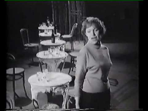 Lotte Lenya - Pirate Jenny
