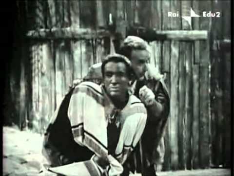 Gassman -  Randone  (otello ) 1957