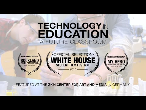 Technology in Education: A Future Classroom