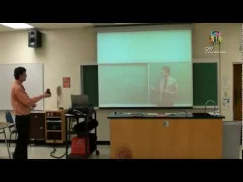 The Best Teacher EVER! MUST SEE!