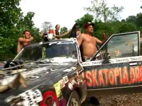 The Making of Skatopia: 88 Acres of Anarchy