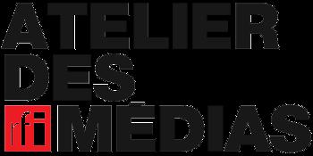 Atelier des médias Logo