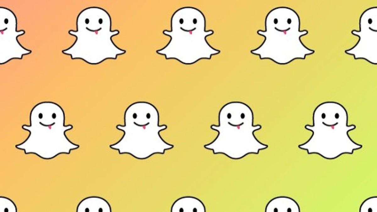 Snapchat : quand l'éphémère a une fin