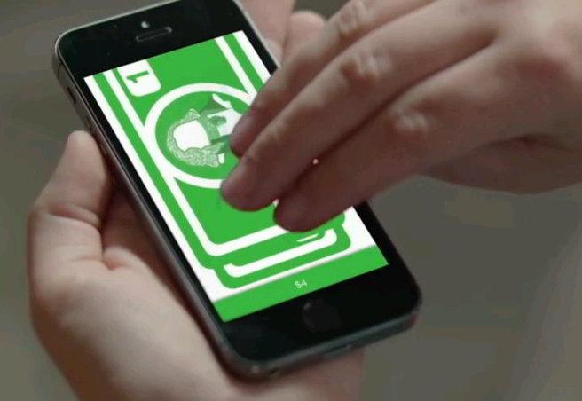 Snapchat lance Snapcash, un service de transfert d'argent par mobile