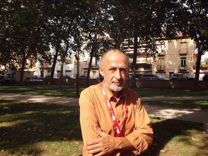 La réalité en face : entretien avec Manoocher Deghati