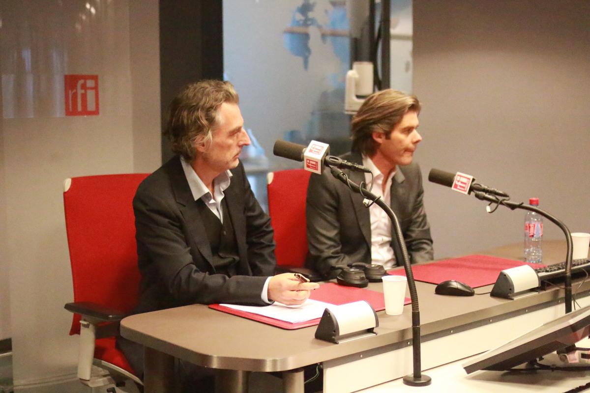 Les médias français et européens à la conquête de l'audience africaine