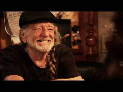 10 Questions for Willie Nelson