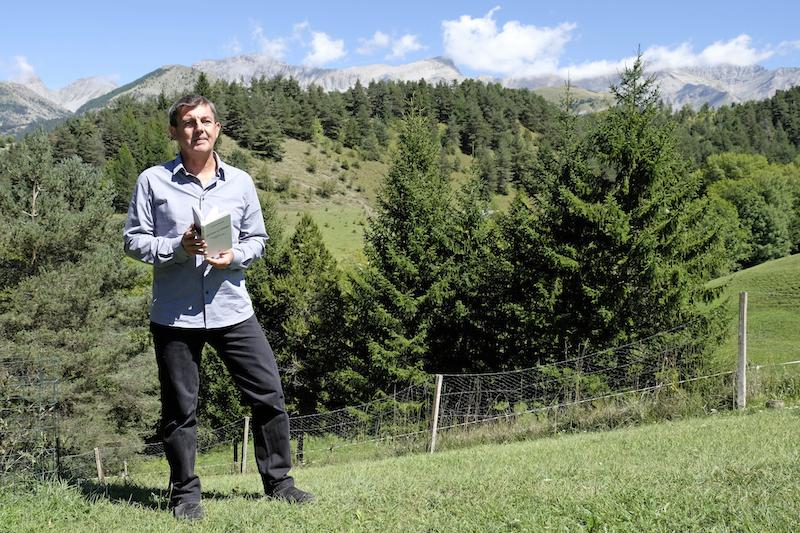 Retour au Vernet : un journaliste face à la catastrophe