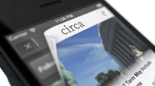 De Gigaom à Circa : quelle innovation média quand les explorateurs capitulent?