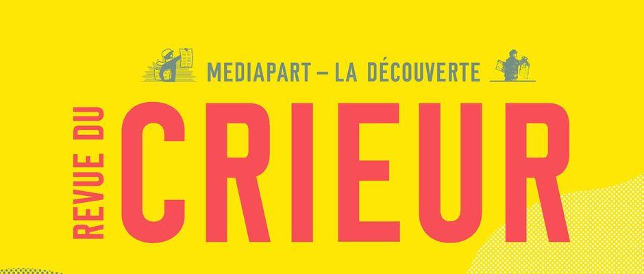 Mediapart et La Découverte lancent une revue d'enquête sur les idées et la culture