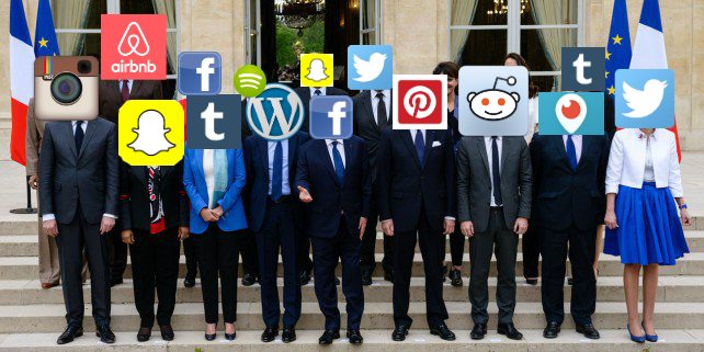 La déconnexion des élites, une nouvelle fracture numérique ?