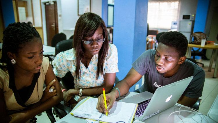 L'African Rush sera digital et éthique ou ne sera pas ... africain