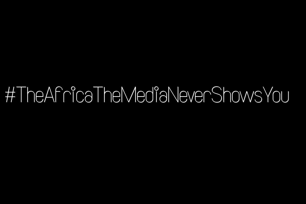 L'Afrique que les médias ne vous montrent jamais ?
