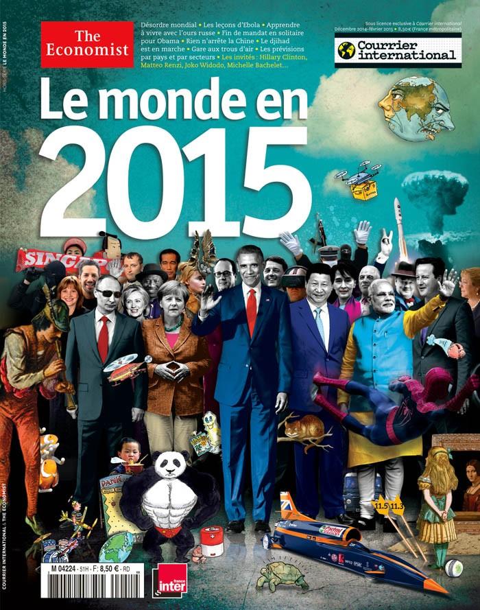 10 événements à ne pas rater en 2015
