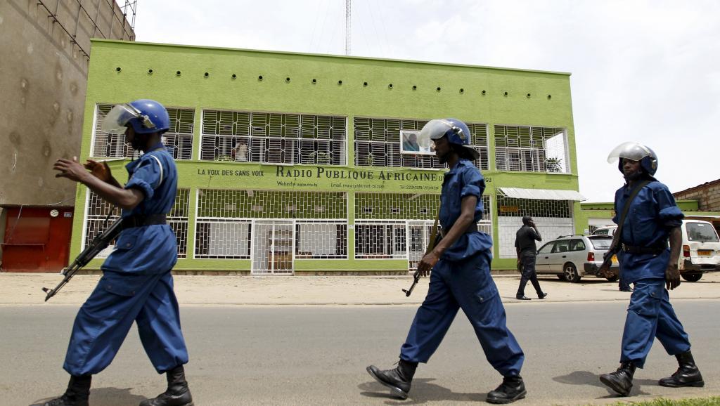 Burundi : la bataille pour le contrôle de l'information