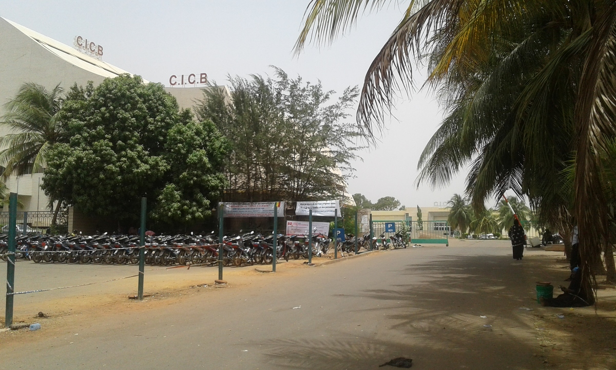 Le journalisme au Mali : pas d'argent, pas d'article