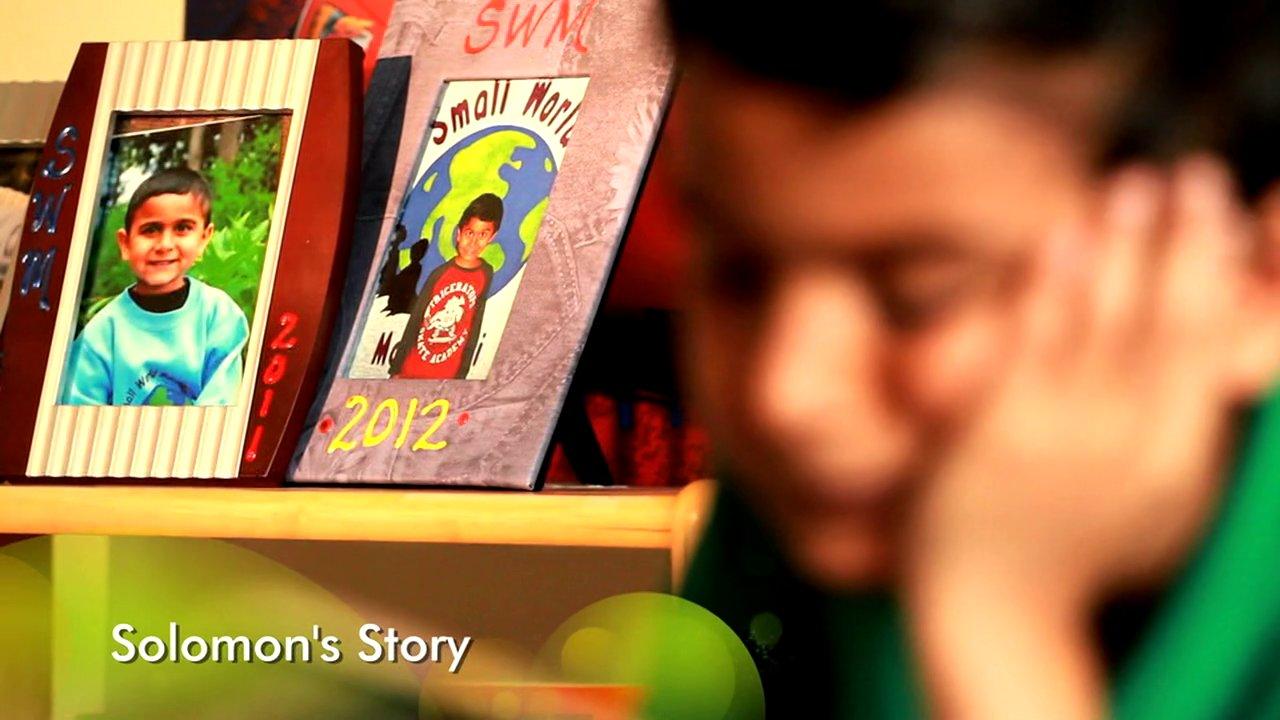 Solomon's Story
