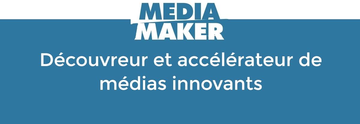 Media Maker : retour sur l'incubateur de médias lancé par Streetpress