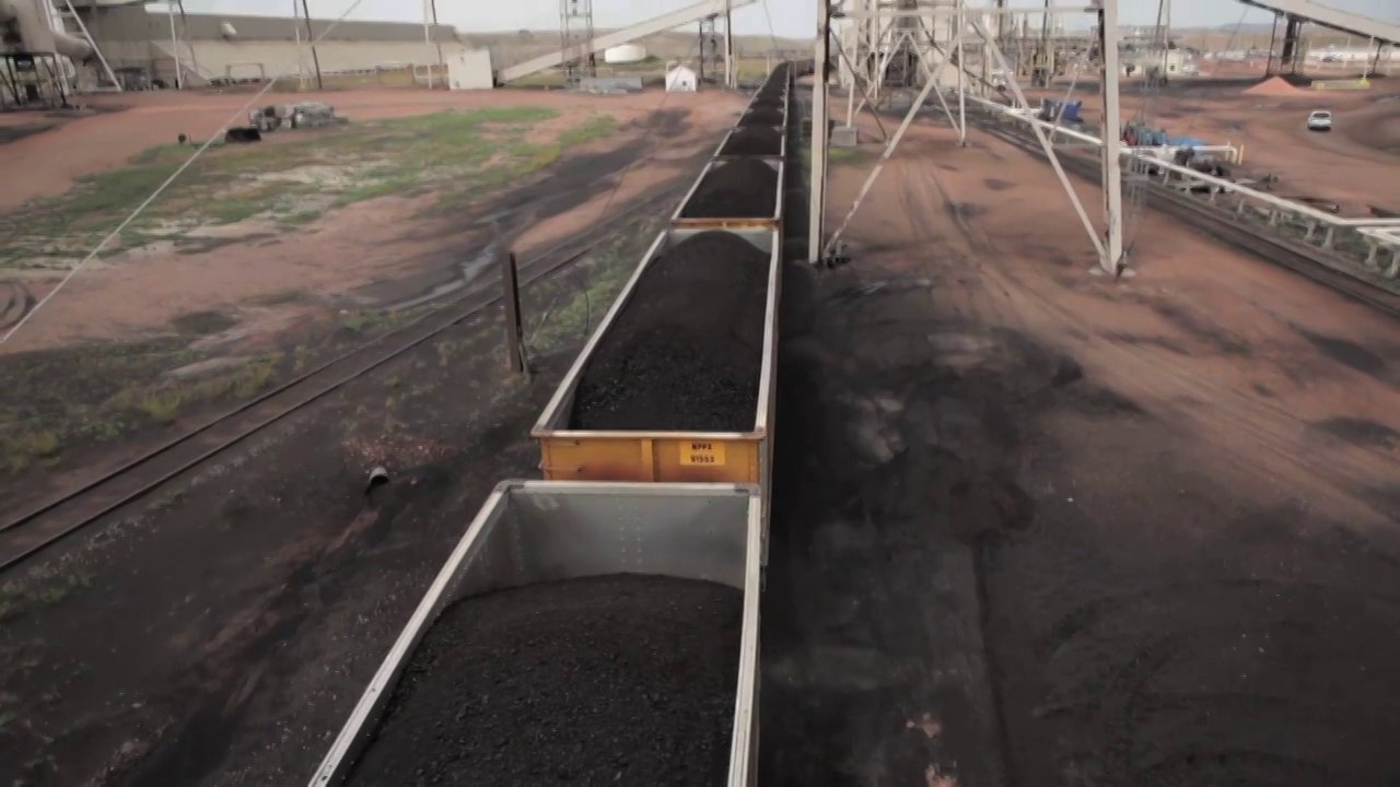 COAL: The documentary