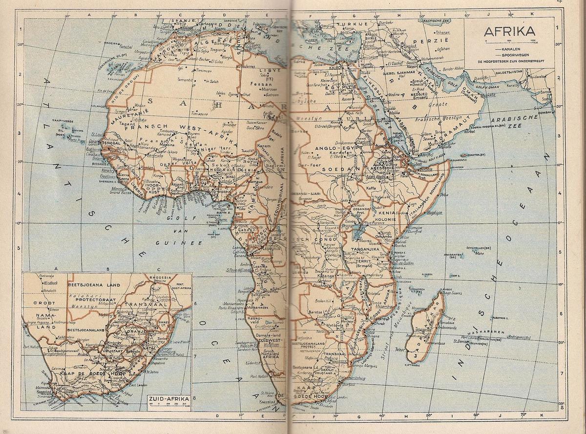 L'Afrique, terre de conquête pour Facebook