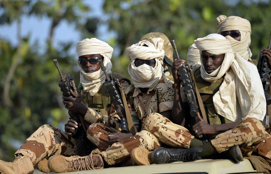 Boko Haram et la guerre des alliés