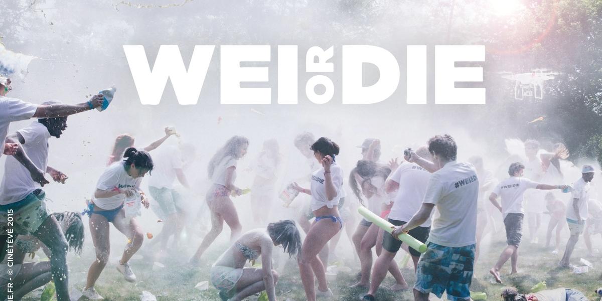 WEI or DIE, une expérience de fiction interactive