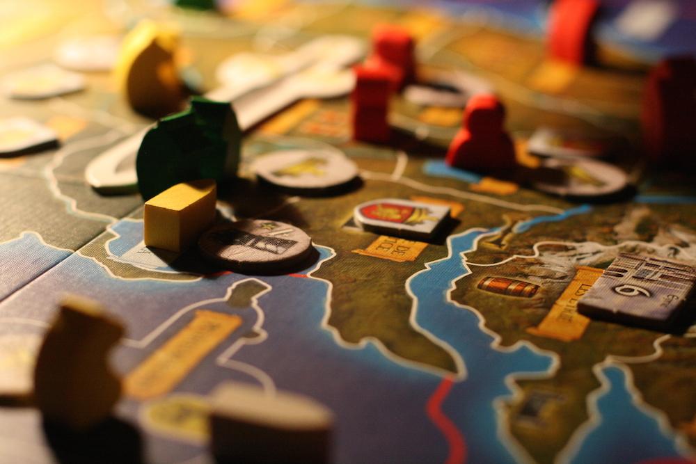 L'empire ludique : le jeu est un espace de construction culturelle