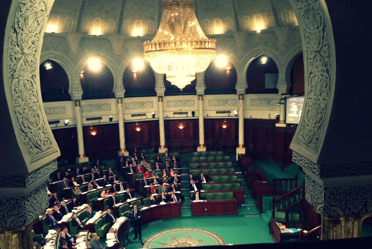 Al Bawsala : la boussole de la vie politique tunisienne