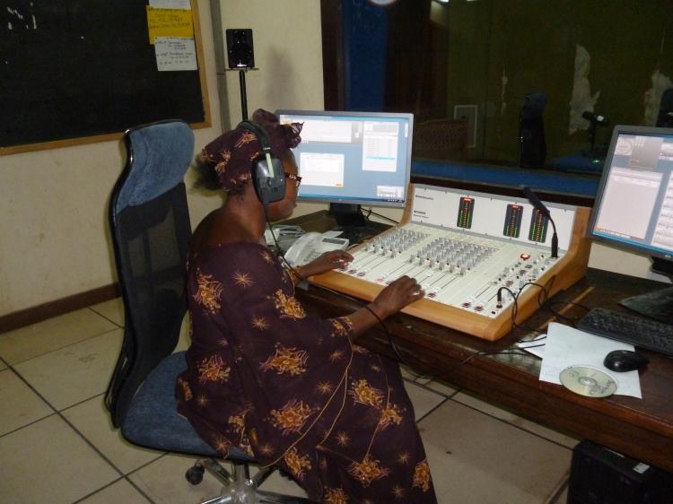 La région du Nord Cameroun au Pas du numérique !!!!