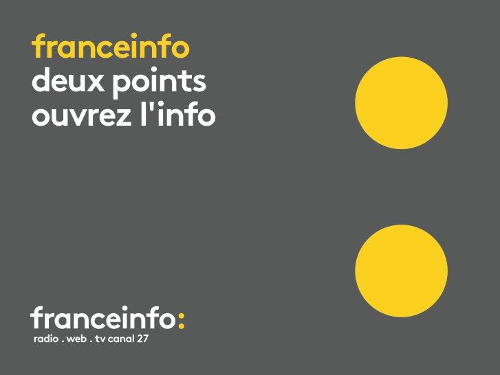France Info: , une télé après la télé