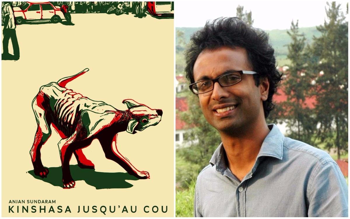 L'Afrique jusqu'au cou. Entretien avec Anjan Sundaram