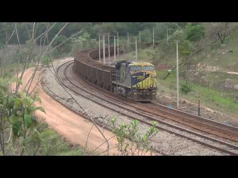 EP01/2017 Ferrovia do Aço