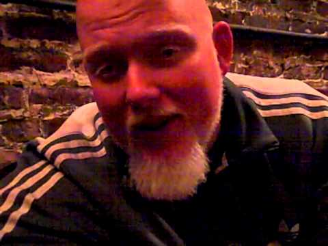 Brother Ali and Enzyme Dynamite of The Bayliens  Happy Holidays