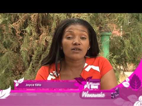 Dodoma: Watoto wafunga ndoa