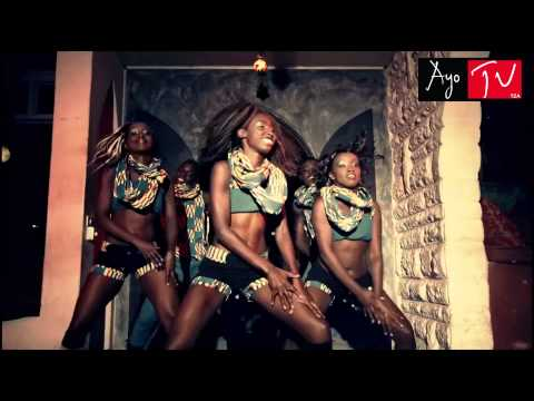 Nay wa Mitego - 'Nakula ujana' (Official video)