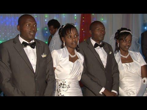 Rwanda: Nimeipeda hii ndoa ya mapacha