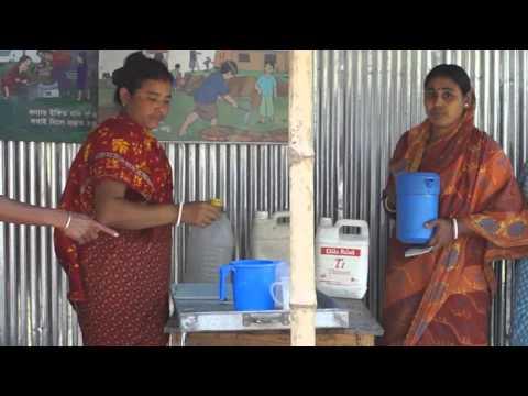 Milking it: Dairy Farming in Bangladesh