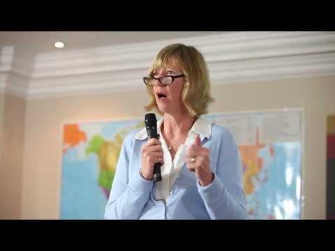 GEM/EDP Workshop - Day 1: Welcome Speech