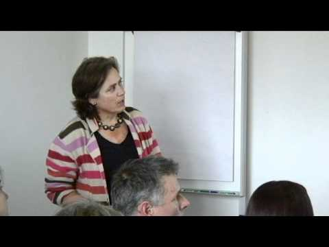WEL Lunchtime Talk - Overview (Pt.3)