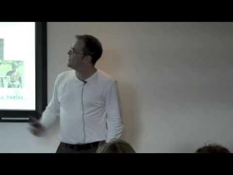 WEL Lunchtime Talk - Enterprise Development Examples