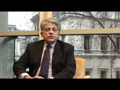 FT & Oxfam Enterprise Appeal: Vincenzo Morelli, TPG Capital