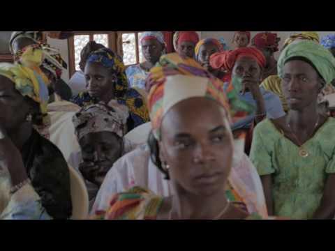 Film Epargner pour le changement, Sénégal