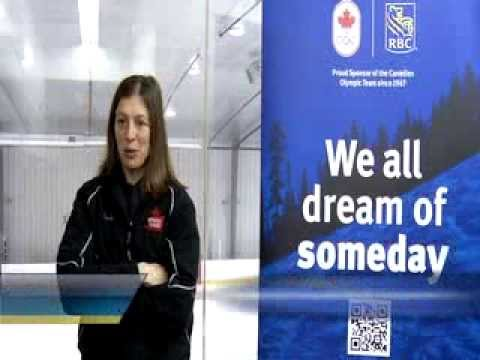 Becky Kellar- Cogeco Interview