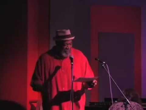 Kamau Daoud & Pan Afrikan People's Arkestra at Culver City Jazz Bakery